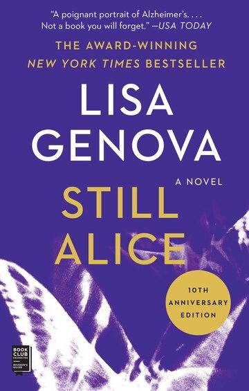 Still Alice (English and English Edition)