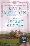 THE SECRET KEEPER (FIRST EDITION)