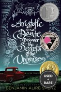 Aristotle and Dante Discover the Secrets of the Universe (Americas Award for Children