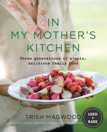 My Mother's Kitchen [Paperback]