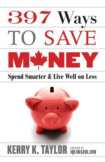 397 Ways to Save Money [Paperback, 2011]