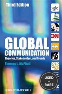 Global Communication: Theories Stakeholders and Trends
