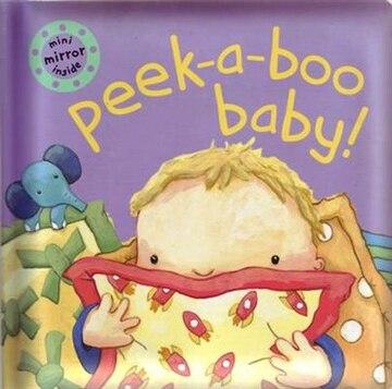 Big Baby Faces: Peekaboo