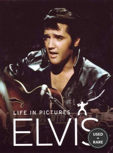 Elvis (Life in Pictures)