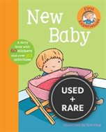 New Baby (First Experiences)