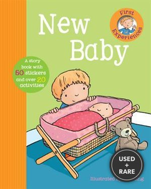 First Experiences: New Baby