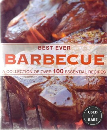 Barbecue (Best Ever Db)