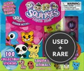 Squinkies Animals
