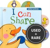 I Can Share (Little Learners) (Pullout Pictures)