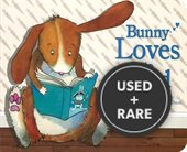 Bunny Loves to Read (Picture Board Books)