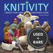 Knitivity: Create Your Own Christmas Scene