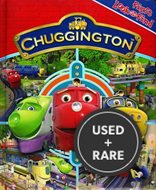 First Look and Find: Chuggington (My First Look & Find)