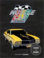 Muscle Car Chronicle 2nd Edition