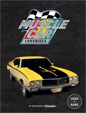 Muscle Car Chronicle
