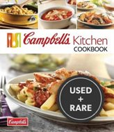 Campbells Kitchen Cookbook