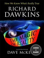 The Illustrated Magic of Reality: How We Know What