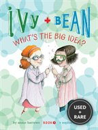 Ivy and Bean What