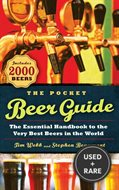 Pocket Beer Guide: the Essential Handbook to the Very Best Beers in the World