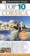 Top 10 Corsica (Eyewitness Top 10 Travel Guide)