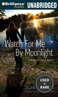 Watch for Me By Moonlight (the Midnight Twins Series)