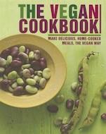 The Vegan Cookbook (Love Food)