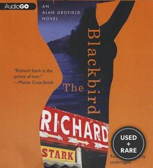 The Blackbird: An Alan Grofield Mystery