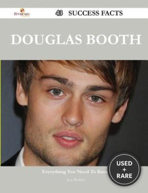 Douglas Booth 43 Success Facts - Everything You Need to Know about Douglas Booth
