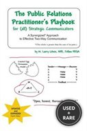 The Public Relations Practitioner