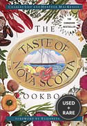 The Taste of Nova Scotia Cookbook