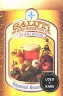 Salut! : the Quebec Microbrewery Beer Cookbook