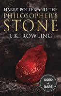 Harry Potter and the Philosopher's Stone (Book 1) [Adult Edition]