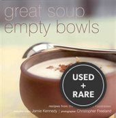 Great Soup Empty Bowls: Recipes From the Empty Bowls Fundraiser