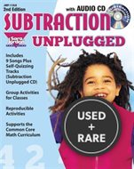 Subtraction Unplugged