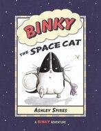 Binky the Space Cat