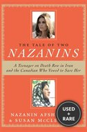 The Tale of Two Nazanins [Hardcover]-Hardcover