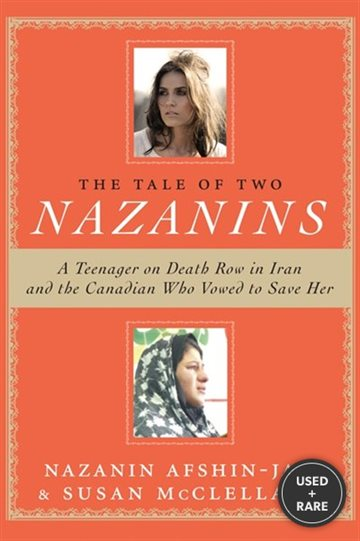 The Tale of Two Nazanins [Hardcover]
