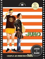 Juno: the Shooting Script (Newmarket Shooting Script)