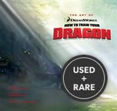 The Art of How to Train Your Dragon