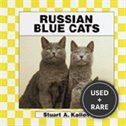 Russian Blue Cat (Cats Set II)
