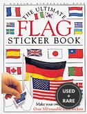 The Ultimate Flag Sticker Book