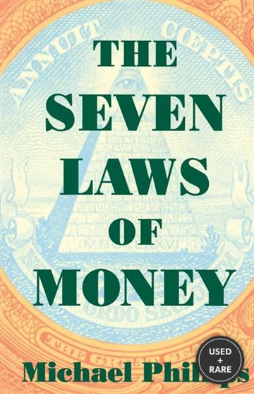 The Seven Laws of Money (Shambhala Pocket Classics)