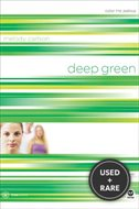 Deep Green: Color Me Jealous (Truecolors Series #2)