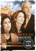 An American Daughter (Library Edition Audio Cds)
