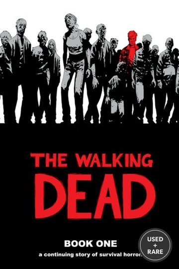 The Walking Dead, Book One (Book 1)