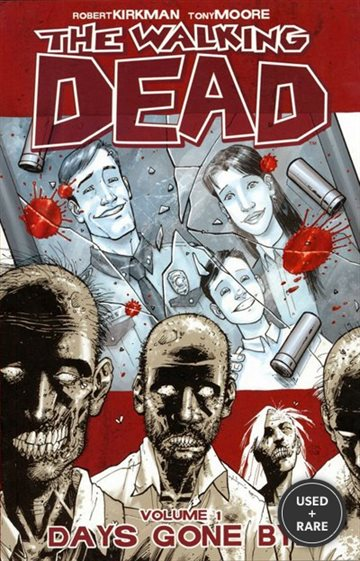 The Walking Dead, Vol. 1: Days Gone Bye (V. 1)