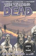 The Walking Dead Volume 3: Safety Behind Bars (V. 3)