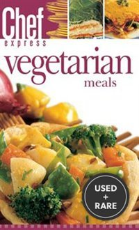 Chef Express: Vegetarian Meals