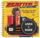Battery Science (Klutz)