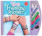 Fancy Friendship Bracelets (Klutz S)
