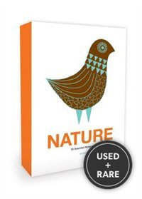 Nature Note Cards Artwork By Eloise Renouf: 16 Assorted Note Cards and Envelopes